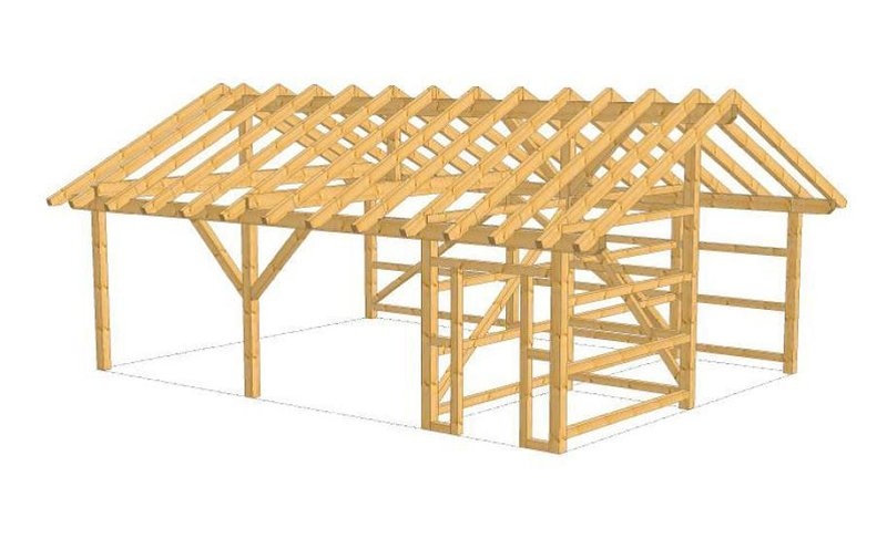 Gartenhaus 4 X 6 Meter | My blog