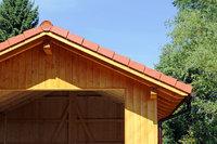 Holzgaragen Einzelgarage Doppelgarage - Gartenhaus Holz Shop