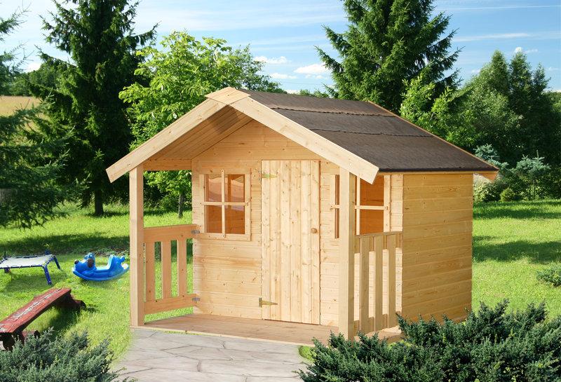 Kinderspielhaus Holz Baumarkt ~ kinderspielhaus auf stelzen, rutsche  kaufen im holz haus de garten