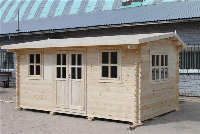 gartenhaus 3 x 6