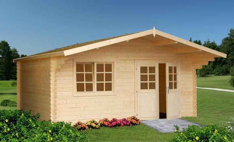 gartenhaus 2 5x3 5
