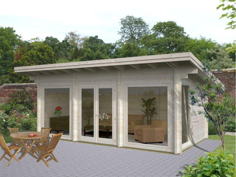 freizeithaus wintergarten marie 70 sams gartenhaus shop. Black Bedroom Furniture Sets. Home Design Ideas