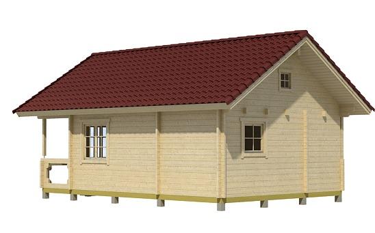freizeithaus schlafboden indiana sams gartenhaus shop. Black Bedroom Furniture Sets. Home Design Ideas