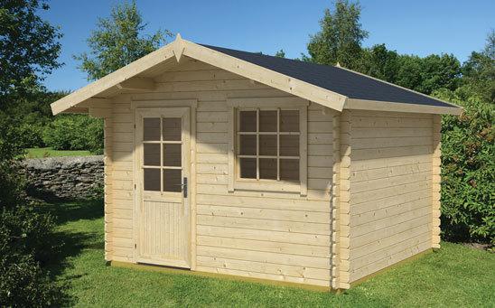 gartenhaus g nstig carolina sams gartenhaus shop. Black Bedroom Furniture Sets. Home Design Ideas
