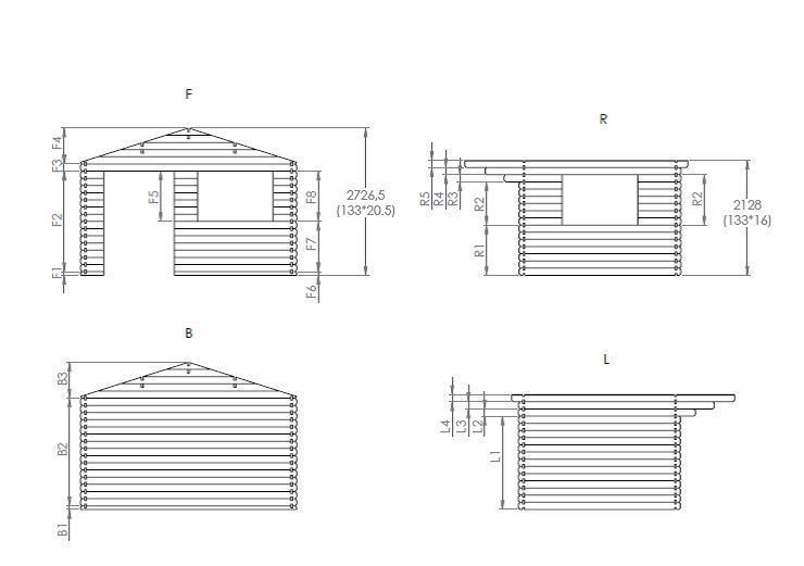 gartenhaus alkmaar aktion sams gartenhaus shop. Black Bedroom Furniture Sets. Home Design Ideas