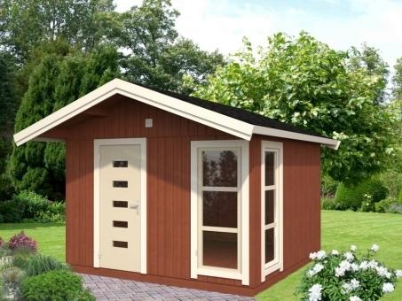 gartenhaus modern kaufen fiona sams gartenhaus shop. Black Bedroom Furniture Sets. Home Design Ideas