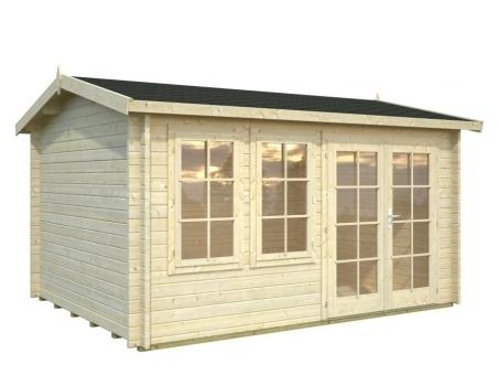 Gartenhaus Holz 6 X 3 | Prinsenvanderaa