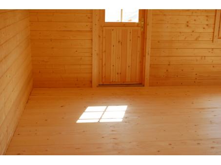 Holzfußboden Gartenhaus ~ Fußboden für modell wolfgang sams gartenhaus shop