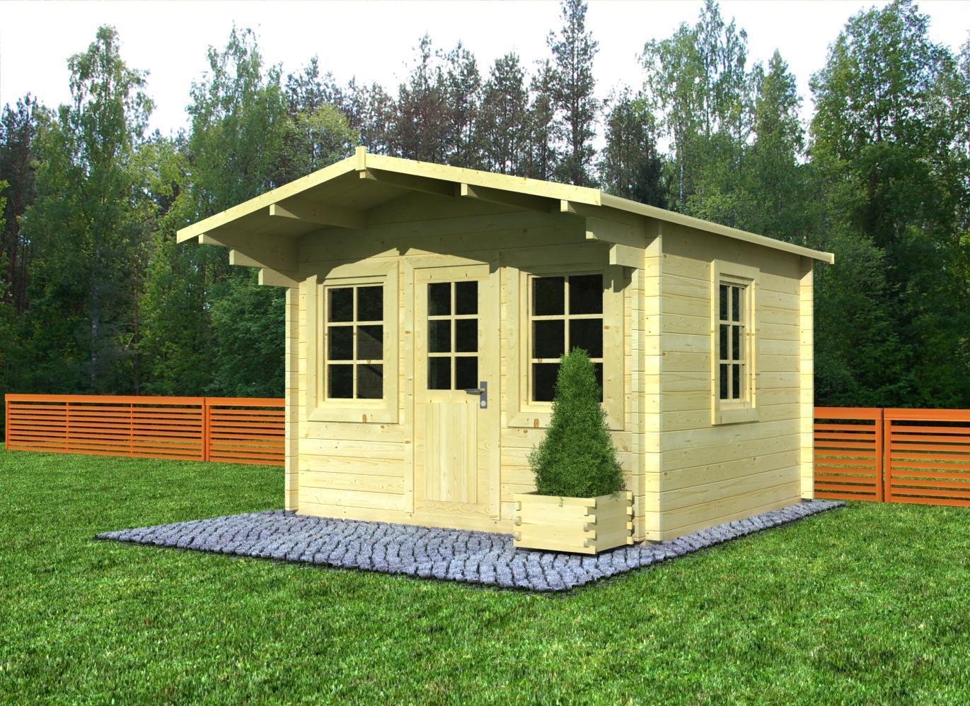 gartenhaus modell flensburg 28 sams gartenhaus shop. Black Bedroom Furniture Sets. Home Design Ideas