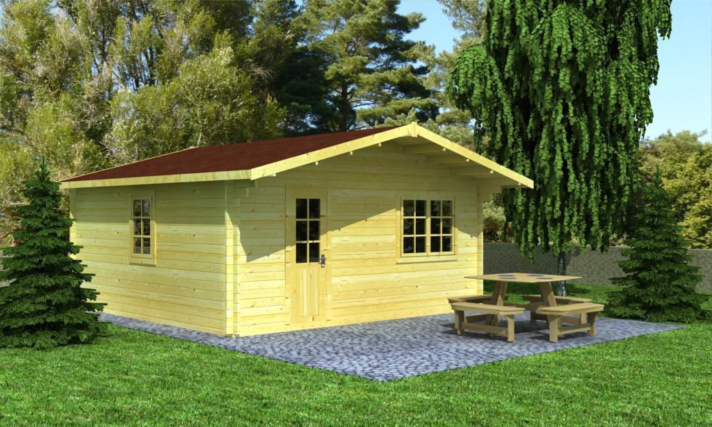 gartenhaus modell vogelsberg 44 sams gartenhaus shop. Black Bedroom Furniture Sets. Home Design Ideas