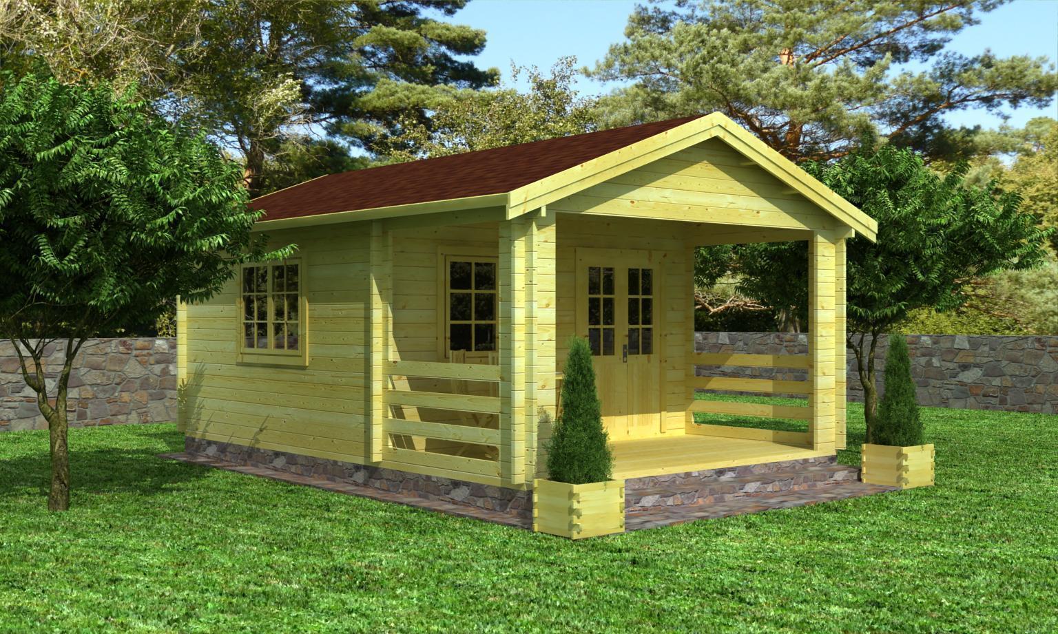 gartenhaus modell regensburg 44 sams gartenhaus shop. Black Bedroom Furniture Sets. Home Design Ideas