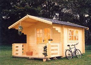 Gartenhaus günstig - Siegen - Sams Gartenhaus Shop