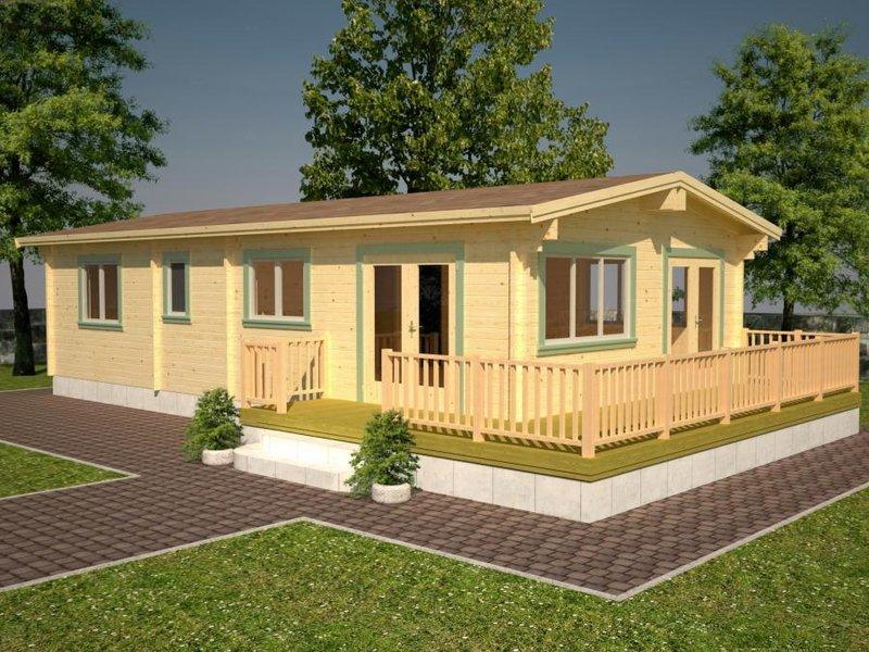 wochenendhaus vakantiehuis mobil home sams gartenhaus shop. Black Bedroom Furniture Sets. Home Design Ideas