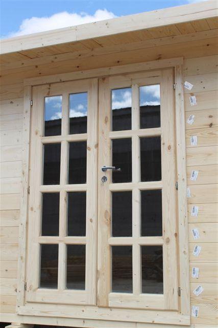 Gartenhaus - Abstellraum - Holzlager - Sams Gartenhaus Shop