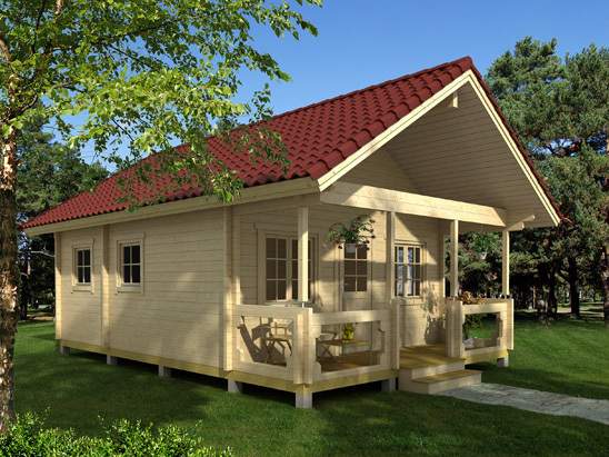 Freizeithaus Schlafboden Indiana Sams Gartenhaus Shop