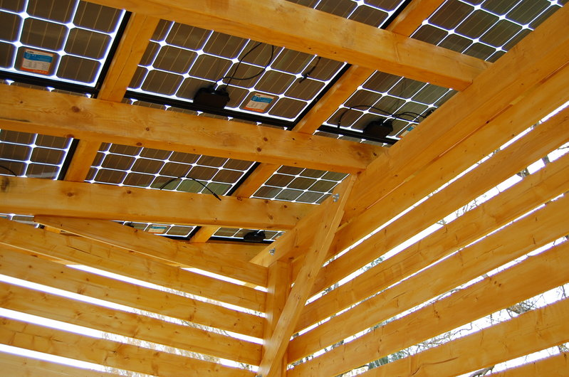photovoltaik carport anlage kosten sams gartenhaus shop. Black Bedroom Furniture Sets. Home Design Ideas